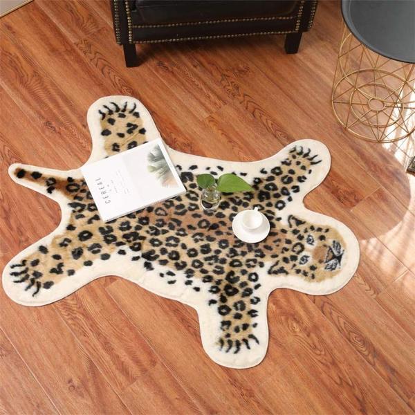 Home & Office, leopardprintrug, Office, Home & Living
