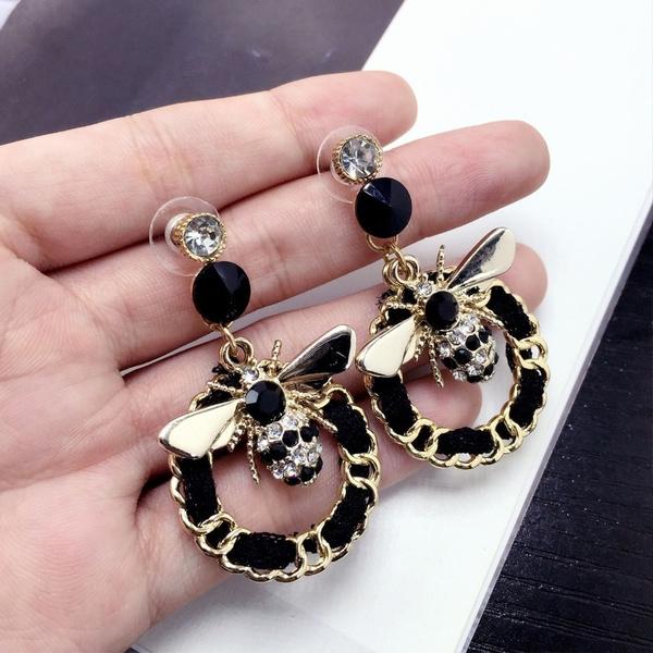 Jewelry, pearls, Stud Earring, wedding earrings