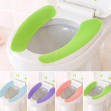 washable, toiletseatsticker, toiletcoverpad, Cover