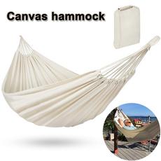 Heavy, Outdoor, doublehammock, canvashammock