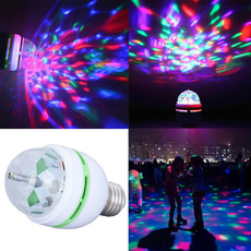 led, Colorful, Crystal, lights