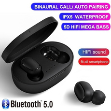 case, Headset, Sport, Mini