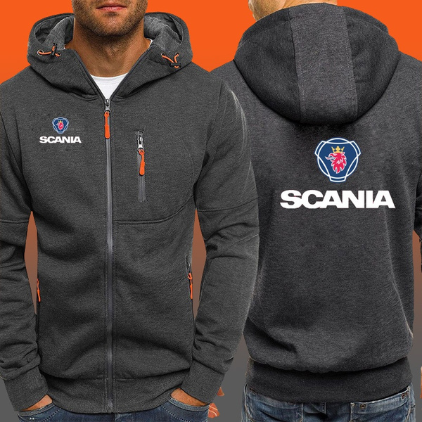 Fleece, Fashion, scania, Coat