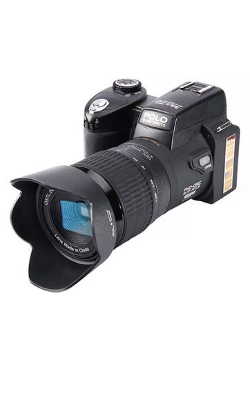 kamera, Flashlight, kamery, DSLR