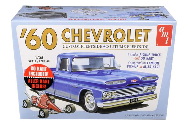 diecast, Chevrolet, Toy, Truck