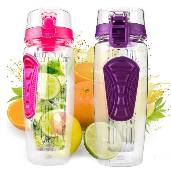 fruitinfuserbottle, sportsbottle, Capacity, portable