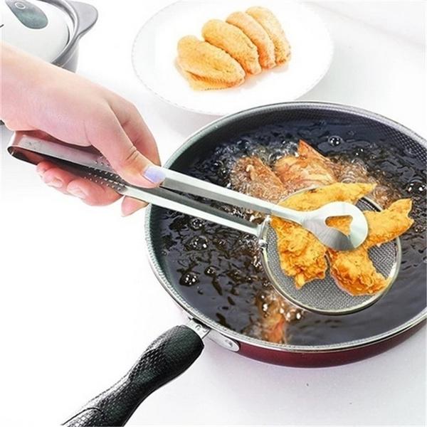 Steel, colander, Kitchen & Dining, Cooking