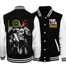 bobmarleyonelove, jackets for women, Love, Chaqueta