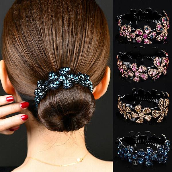 hair, Flowers, Jewelry, Bridal wedding