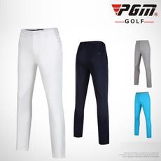 longpantsformen, trousers, Golf, men trousers