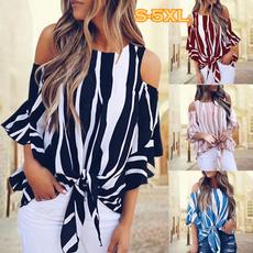 blouse, blouse women, Floral print, Shirt