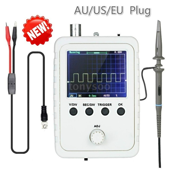 componentskit, oscilloscopeprobe, digitaloscilloscope, electronicmeasuringinstrument