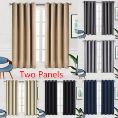 bedroomcurtain, curtaindraperie, Shower Curtains, blackoutcurtain