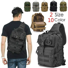 backpacks for men, shouldercrossbodybag, Outdoor, camping