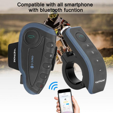 Headset, Microphone, Remote Controls, Sports & Outdoors