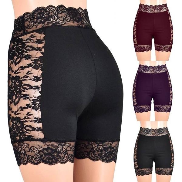 womensbrief, sexy leggings, Fashion, Lace