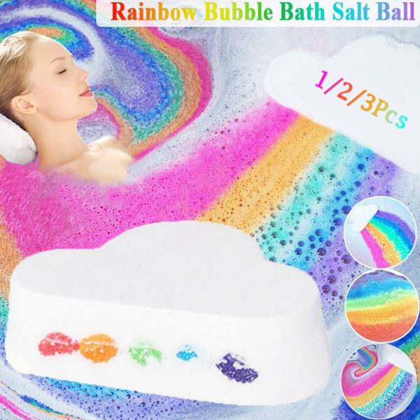 Shower, showersaltbombball, bathaccessorie, bathsalt