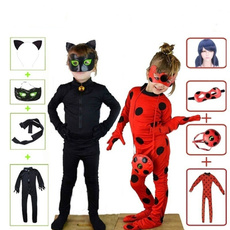 ladybug, Fashion, Cosplay, Gifts