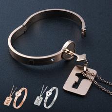 Steel, Fashion, Jewelry, Gifts