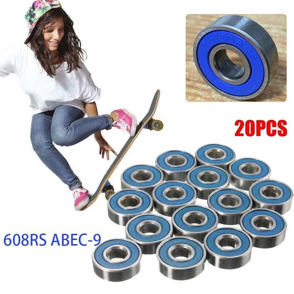 skateboardbearing, longboard, rollerskate, wheelhubsbearing