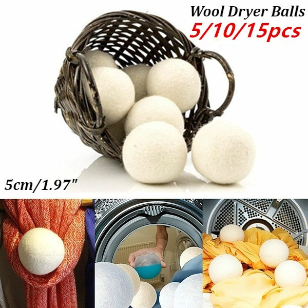 Wool, Laundry, laundrysupplie, dryball