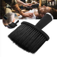 softbrush, haircutting, Necks, haircuttingtool