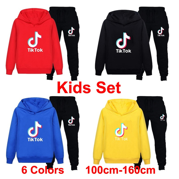 kidshoodieset, Fashion, kids clothes, printed