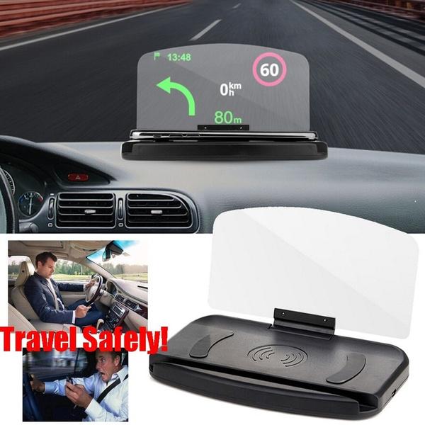 Head, projector, Gps, Cars