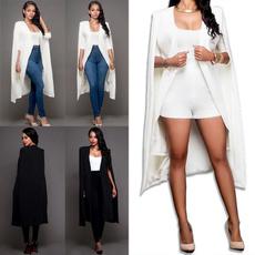 casual coat, cardigan, windbreakerwomen, women coat