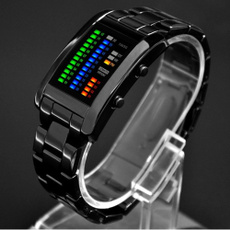 Steel, Outdoor, led, Jewelry