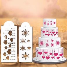 Beautiful, Heart, cakecookiemold, cookiemaker