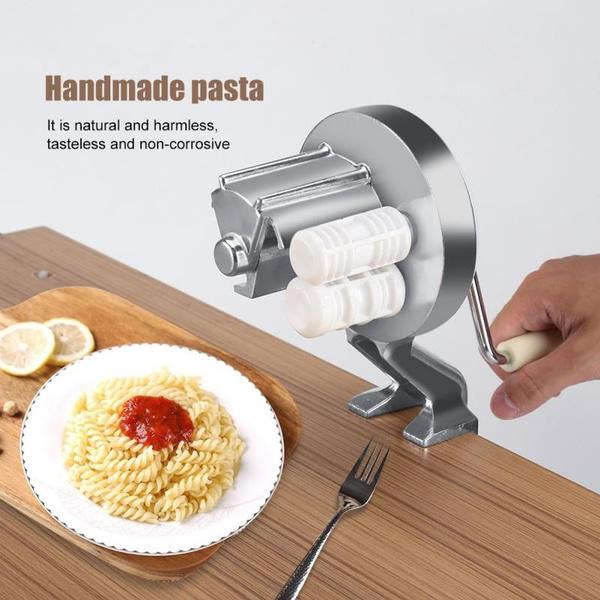 Machine, pastamakerroller, noodlemaker, noodlemakingmachine
