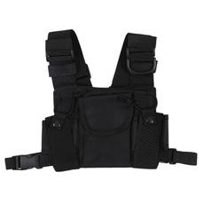 Harness, outdoor backpack, Backpacks, talkiebag