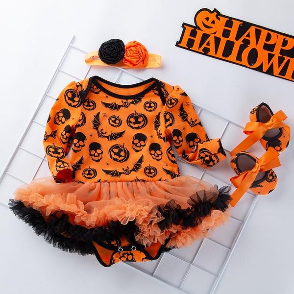 firsthalloween, Baby Girl, Cosplay, Halloween