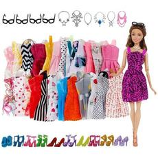 Barbie Doll, cute, Fashion, doll