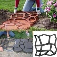 pathmold, pathwaysmold, gardenpath, concretepavermold