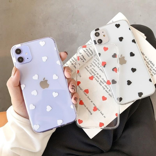 case, Heart, iphonexcover, Love
