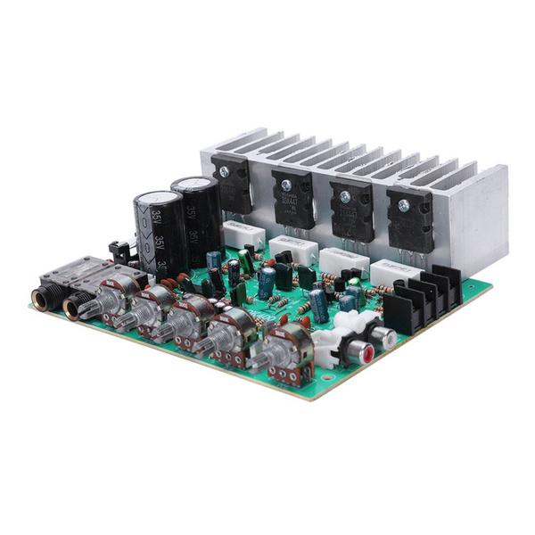reverberationhighpoweramplifierboard, hifidigitalreverbpoweramplifier, audioamplifierboard, 20audiopreamprearamplification