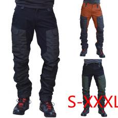 Army, trousers, Waterproof, pants
