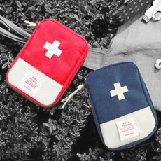 Box, Mini, portable, medicalbag