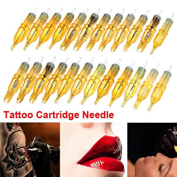 cartridgeneedle, semipermanentmakeupmachine, Cartridge, rmcartridgeneedle
