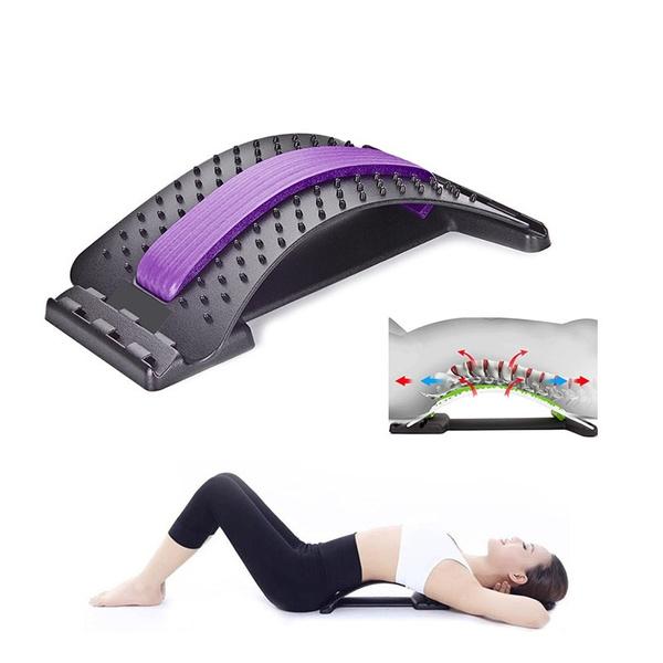 Equipment, stretcher, Fitness, spine