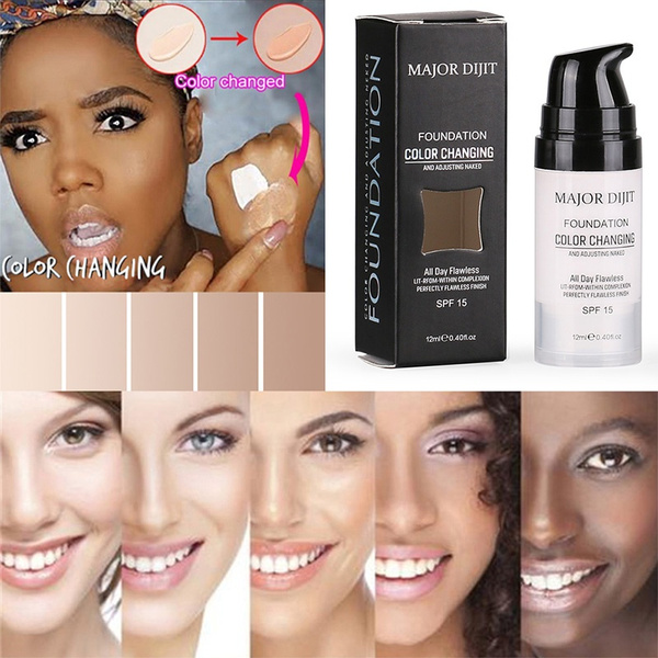 colorchangingfoundation, facemakeup, Gifts, Beauty