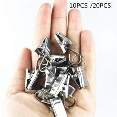 Clip, Durable, Metal, towelhook
