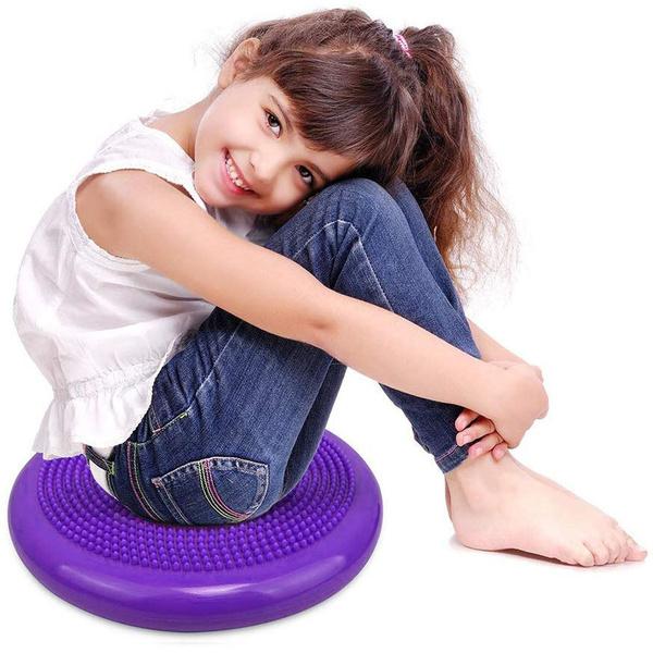 balancedisc, Yoga Mat, wiggleseat, wobblecushion