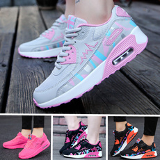 Sneakers, trending, Sports & Outdoors, aircushion