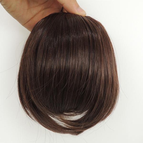 wig, cute, bangshairclip, Shorts