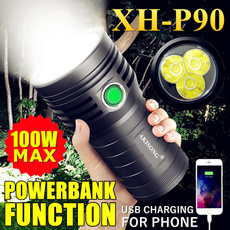 Flashlight, Outdoor, rescue, Hunting