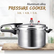 Kitchen & Dining, ricecooker, Aluminum, powerpressurecookerxl
