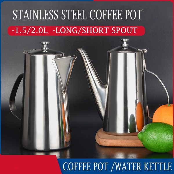 Steel, Coffee, Stainless Steel, Cup